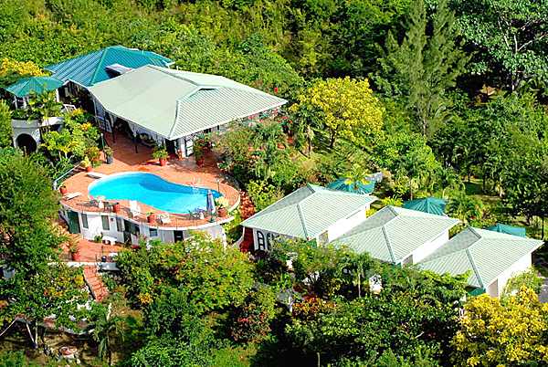 Top O Tobago Villa