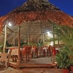 Kariwak restaurant, Tobago