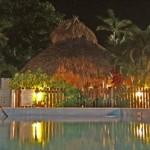 Kariwak pool, Tobago