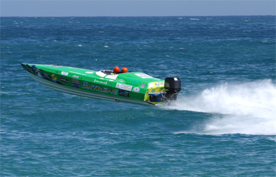 Great Race Tobago
