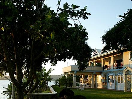Seabreeze Villa, Tobago