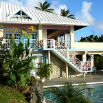 Vila Seabreeze Tobago